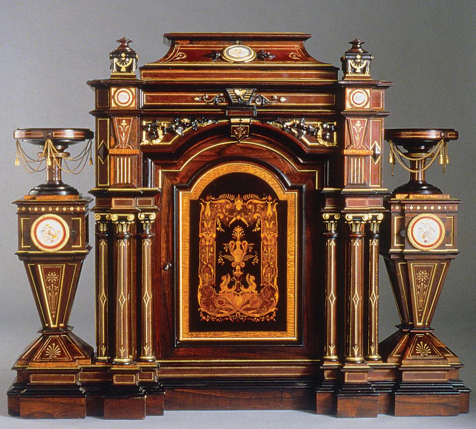 American Empire Antique Furniture