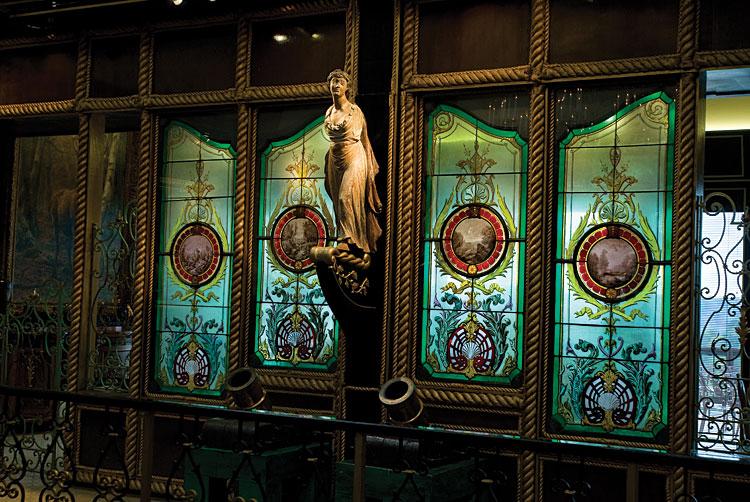 Lifestyle The Museum That Jack Built By Deborah Davis