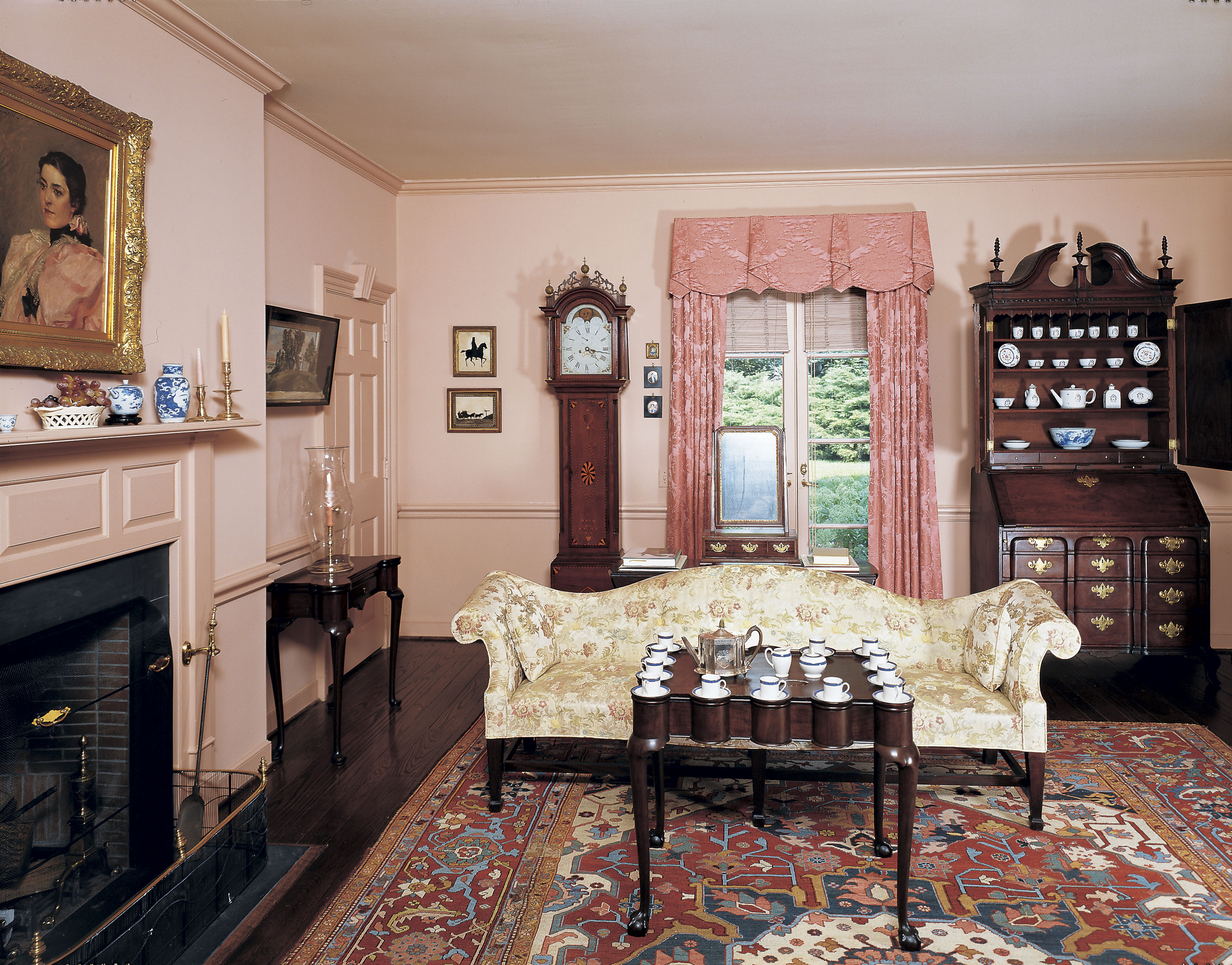 A Sense Of Place By Johanna Mcbrien From Antiques Amp Fine